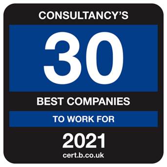 Best Consultancy 2021