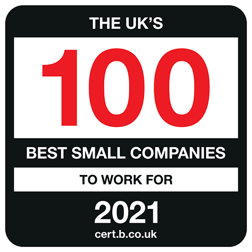 Best Small Companies 2021