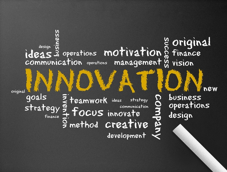 innovation is the - photo #47
