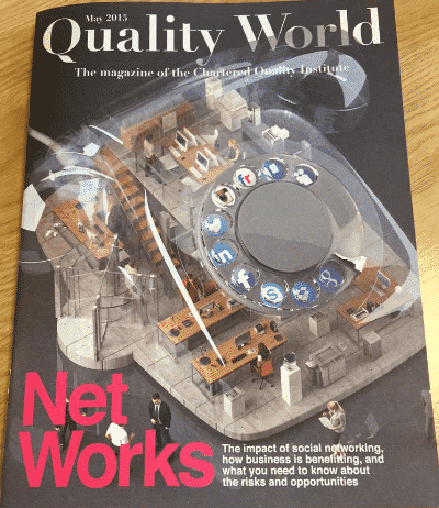 Quality World May 2015
