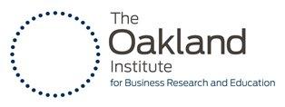 Oakland Institute logo