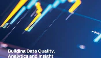 Building data quality