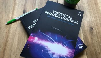 John Oakland Statistical Process Control