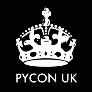 Pycon UK Logo