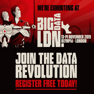 big data london poster