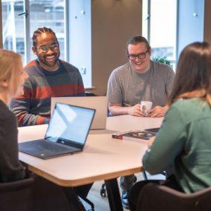 Data Team Meeting