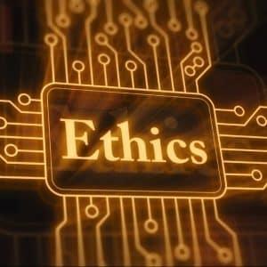 data ethics visual representation